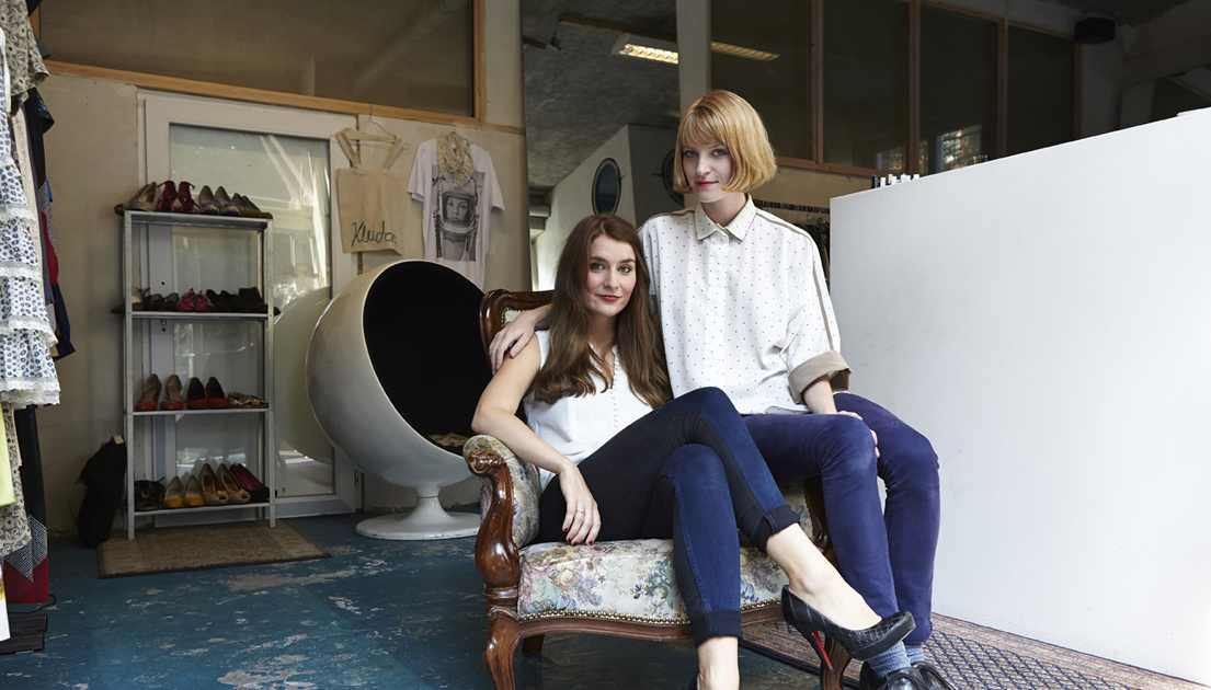 kleider leihen statt kaufen slow fashion. Black Bedroom Furniture Sets. Home Design Ideas