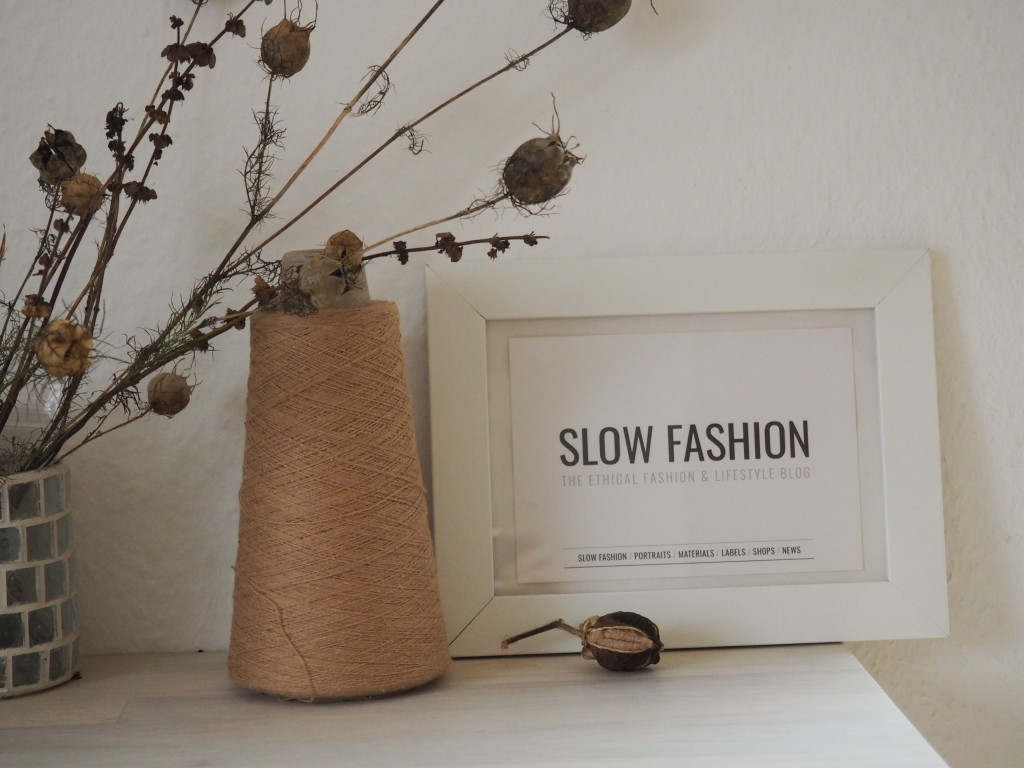 slowfashion slowfashionblog