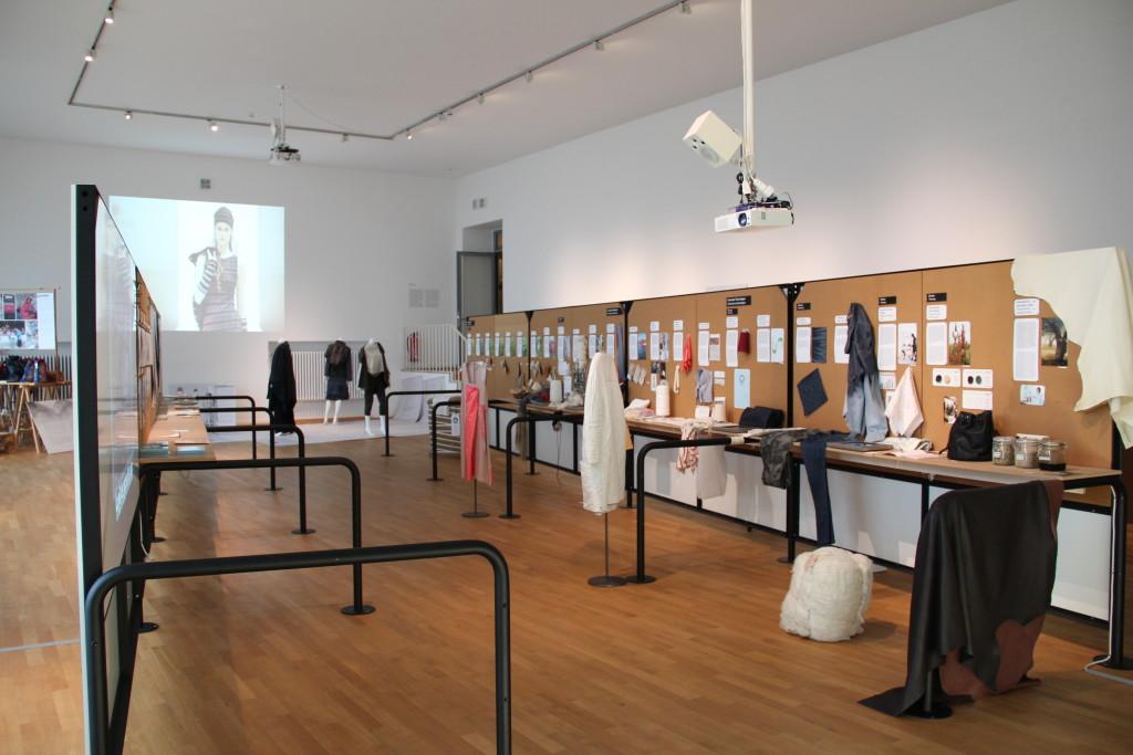 Slow Fashion Lab - Fast Fashion - MKG Hamburg - SlowFashion Blog