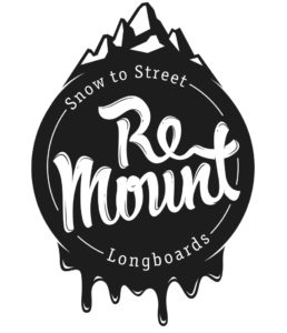 ReMount Logo - SlowFashion Blog
